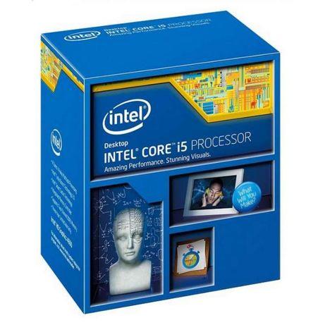 Intel i5 4690k + Asrock Z97 + 8gb Ram Gskill Sniper
