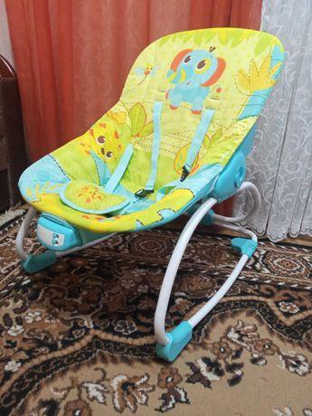 Дитяче крісло-шизлонг