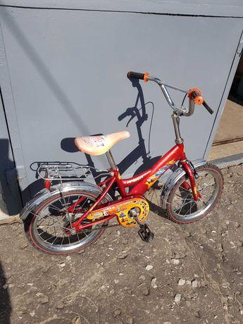 Велосипед детский продается