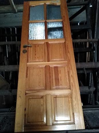 Drzwi prawe 70/195