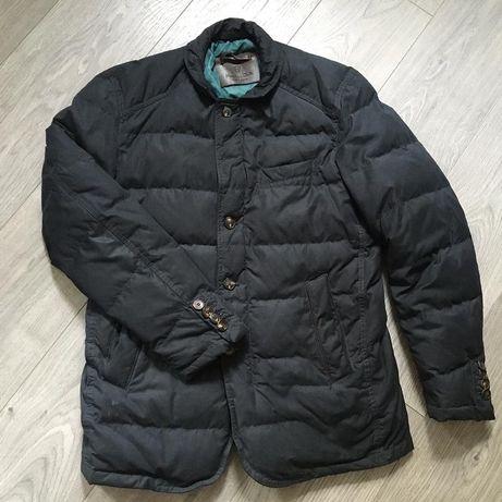 Демисезонная куртка Massimo Dutti