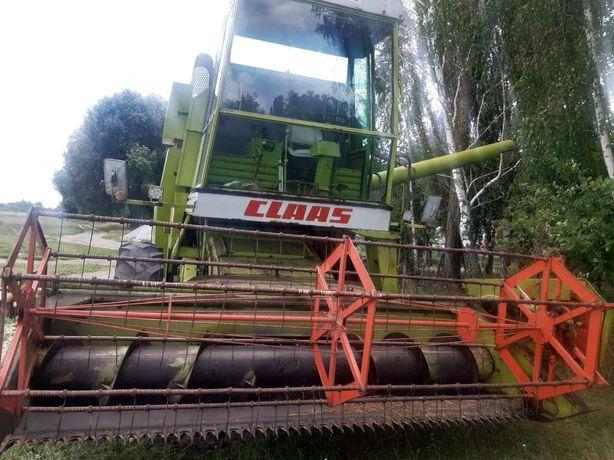 Продам Claas mercator 70