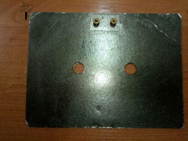 нагреваемый елемент для електровафельницы