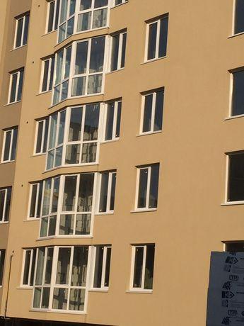 Квартира 55 м .тролейбусна новобудова