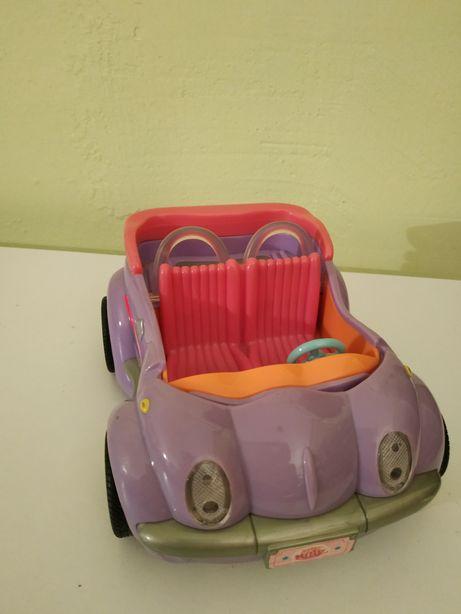 Машинка для маленького пупса Zapf