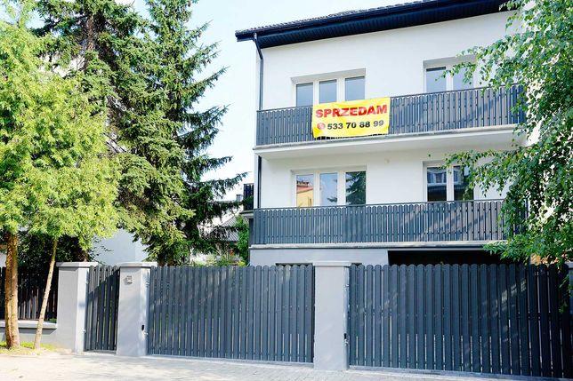 Okazja!!! Sprzedam dom w Radomiu. Pół  bliźniaka 240 mkw.