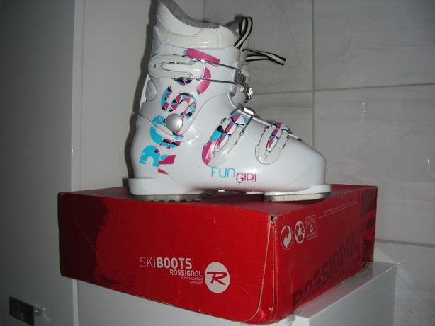 Buty narciarskie Rossignol 205 mm