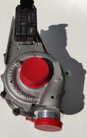 Turbo 2.4L Volvo C30/C70/S40/S60/S80/V50/V60/V70/XC70/XC90