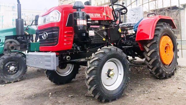 Мінітрактор Шифенг 350, 35 к.с., трактор Shifeng, гарантія та доставка