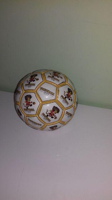 Мяч футбольный №2 - ПУ, для детей до 8 лет.