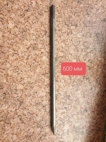 Пирамидальное долото sds max makita 1707 пика 600мм