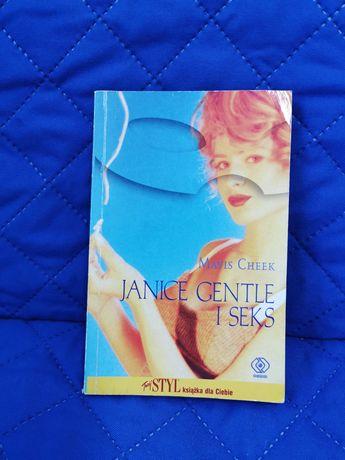 Książka: Janice Gentle i seks