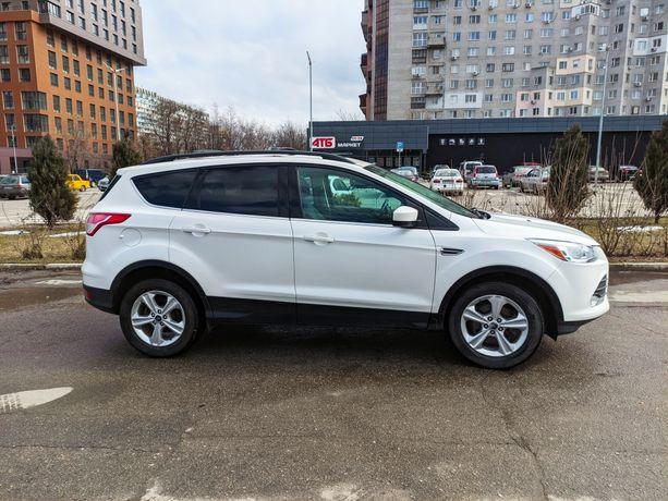 Продам Ford Escape SE awd 4x4 2013 Панорама