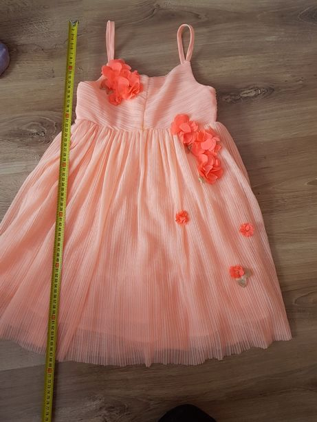 Sukienka H &M roz 128