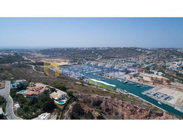 Algarve, Marina de Albufeira, Orada, lote construção mora...