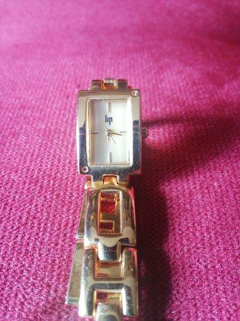 Zegarek damski nowy pozłacany
