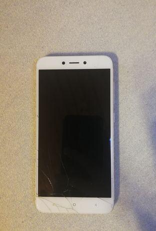 Xiaomi Redmi 4X złoty + ładowarka