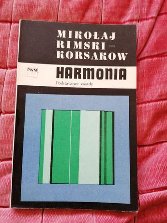 Harmonia M. Rimski Korsakow