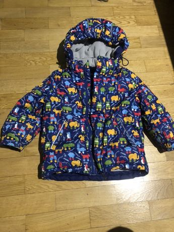 Куртка и полукомбинезон libellule