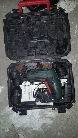 Wkrętarka Akumulatorowa PARKSIDE PAS 4 B2