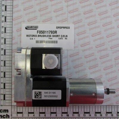 Elektryczny napęd tarczy Gaspardo F050117.93R Isotronic