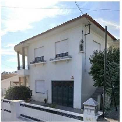 Moradia São Roque - Oliveira de Azeméis (Aveiro)