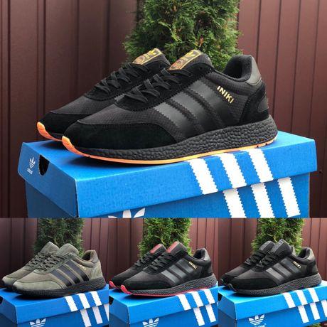 Кроссовки Adidas Iniki (ТЕРМО)/ от 40 до 46 размера