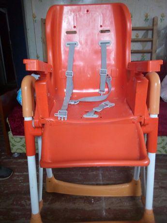 Кресло-стол для кормления