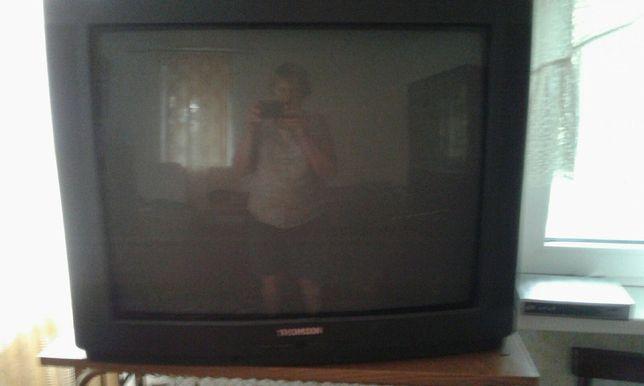 Телевизор с электроннолучевой трубкой