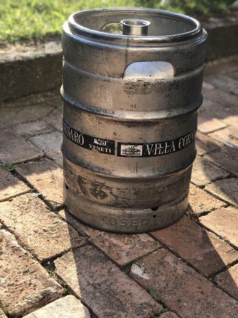 Kega po piwie 25 l