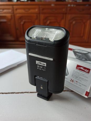 Lampa błyskowa Metz 26 AF-1 Sony Multi Interface TTL