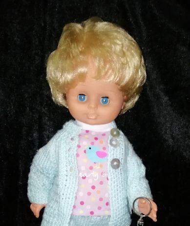 Кукла, лялька