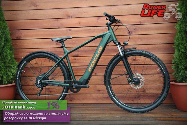 Электровелосипед Focus - Whistler 2 6.9 2020\Документы\Гарантия