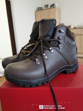 EXTREME MONTAIN WAREHOUSEnowe buty trekingowe roz 41/42 vibram, Isodry