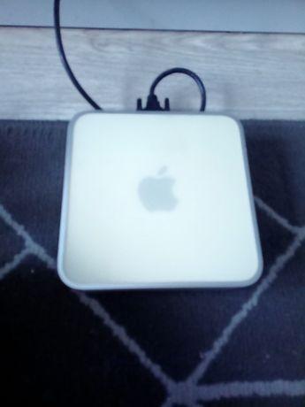 Mac Mini fajny ..