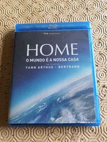Blu Ray - Home - Yann Arthus-Bertrand