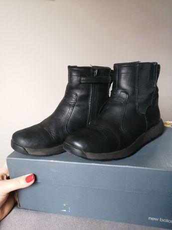 Timberland buty zimowe