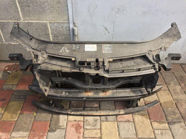Телевизор установочная панель Радиатори диффуз VW Passat B6 Пассатб6