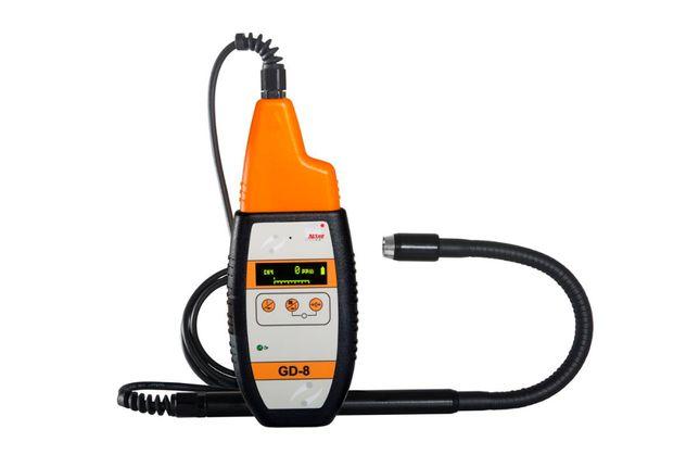 Detektor nieszczelności instalacji gazowych (gaz ziemny/LPG) - wynajem