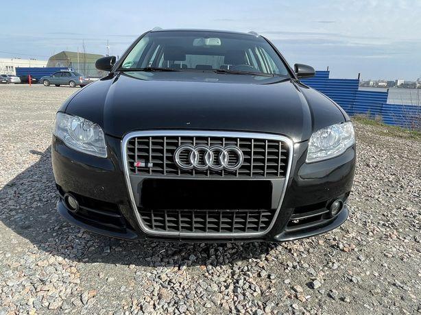 Audi A4 Avant S-line 1.6MPI