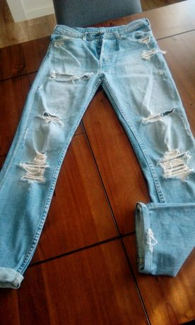 Jeans Lee cena 20zł