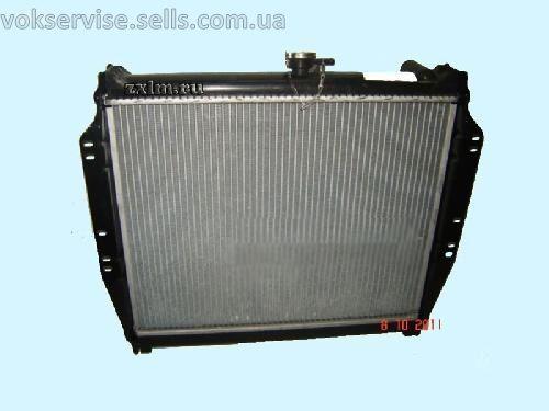 Радиатор охлаждения двигателя 1301010-0000 (Landmark)