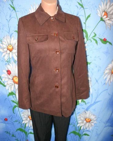 Стильный женский пиджак жіночий піджак Gerard Darel 36 р France