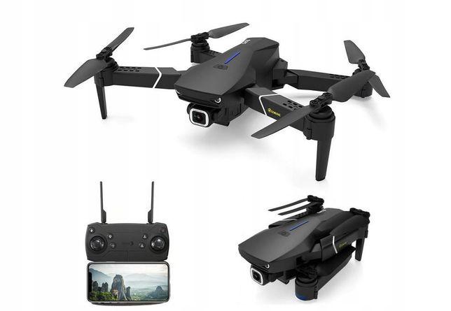 Okazja! Dron E520S 4K 5G GPS WIFI + 2 baterie