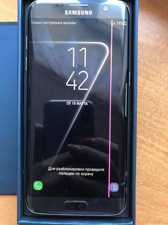 Samsung Galaxy s7 edge +