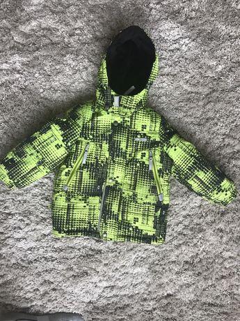 Куртка LENNE рост 92 топовая