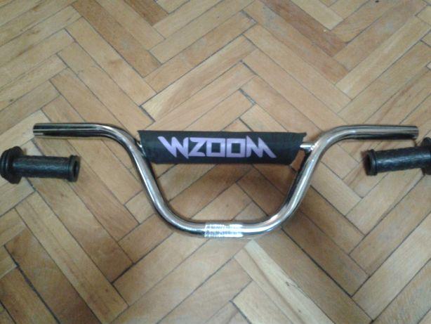 """Продается руль от чешского взрослого самоката фирмы """"Wzoom"""""""