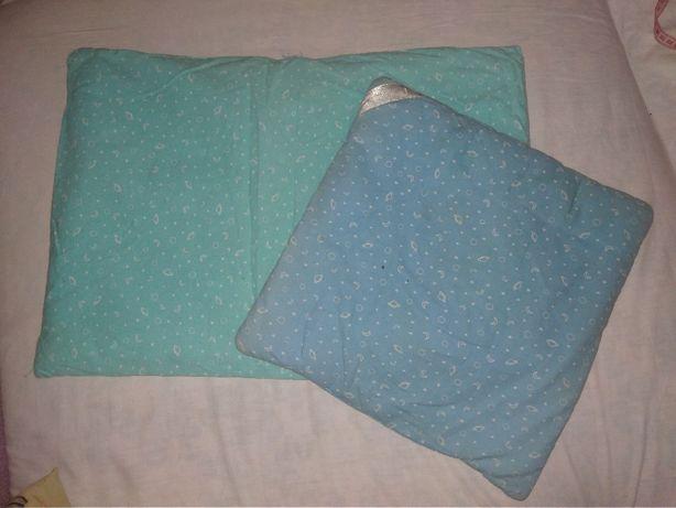 Подушка / подушечка в кроватку
