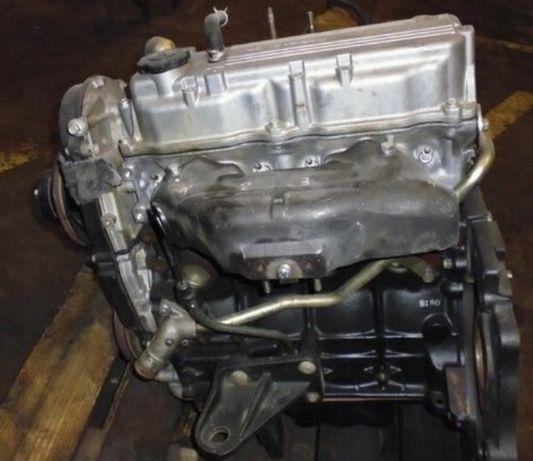 Silnik Mazda F2 do wózka widłowego