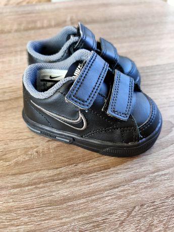 Buciki Nike dziecięce